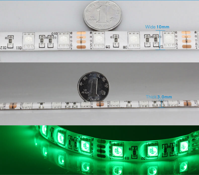 led 5050 strip